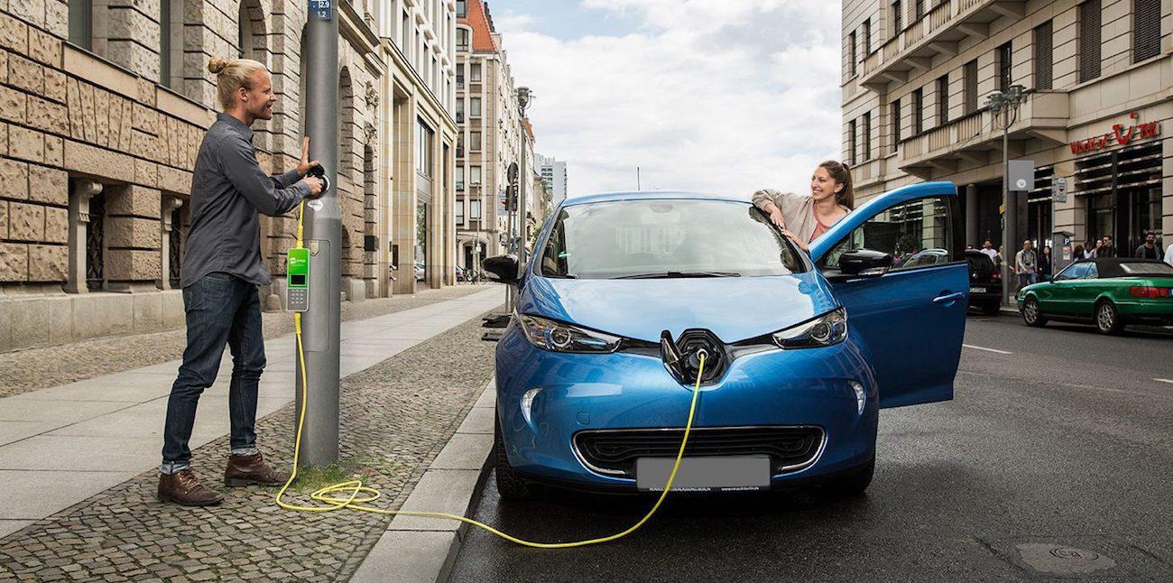 electricos ventas