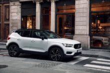 El éxito del nuevo XC40 fuerza a Volvo Cars a ampliar sus cifras de producción