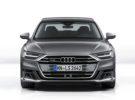 El Audi A8 se vuelve más deportivo con un nuevo paquete exterior