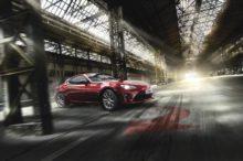 Toyota GT86: más deportivo y divertido que nunca