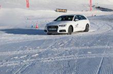 Cómo conducir sobre nieve: consejos y recomendaciones
