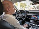 La conducción autónoma en el nuevo Audi A8: ¡guerra a los atascos!