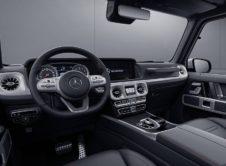 El nuevo Mercedes Clase G se pone guapo con el acabado AMG Line