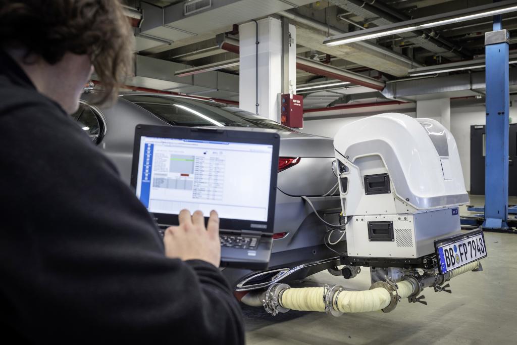 TecDay Neue Messverfahren: WLTP und RDE im Fokus: Mehr Transparenz für den Kunden