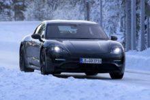 Más detalles del Porsche Mission E para hacer que lo queramos aquí… ¡Ya!