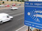 ¿Sabes cuáles son las multas por exceso de velocidad? Te las recordamos