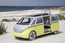 El Volkswagen ID.7 llegará en 2022