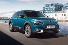 El Citroën C4 y el C4 Cactus se unen y serán un único modelo