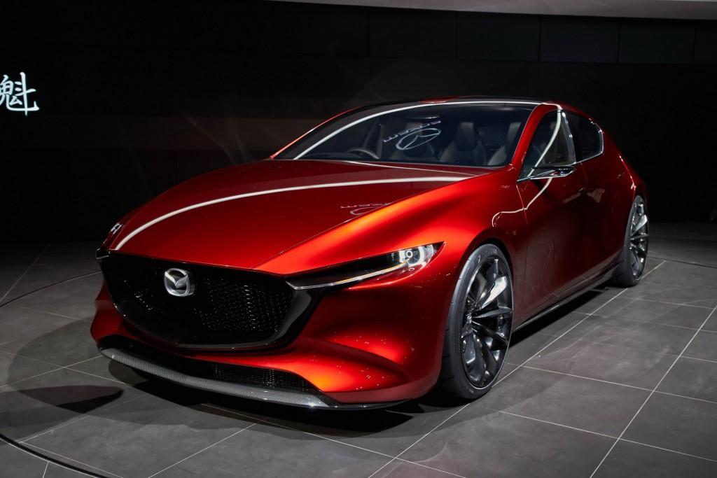 Mazda traerá sus últimas novedades al Salón de Ginebra, entre las que se presentará al nuevo Mazda6 Wagon