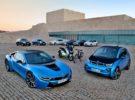 La tecnología EfficientDynamics de BMW cumple 10 años de éxitos