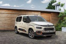 Llega la nueva Citroën Berlingo: la apuesta de la firma francesa para recuperar las ludospace