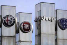 Marchionne podría anunciar en junio que FCA dejará de producir vehículos diesel en 2022