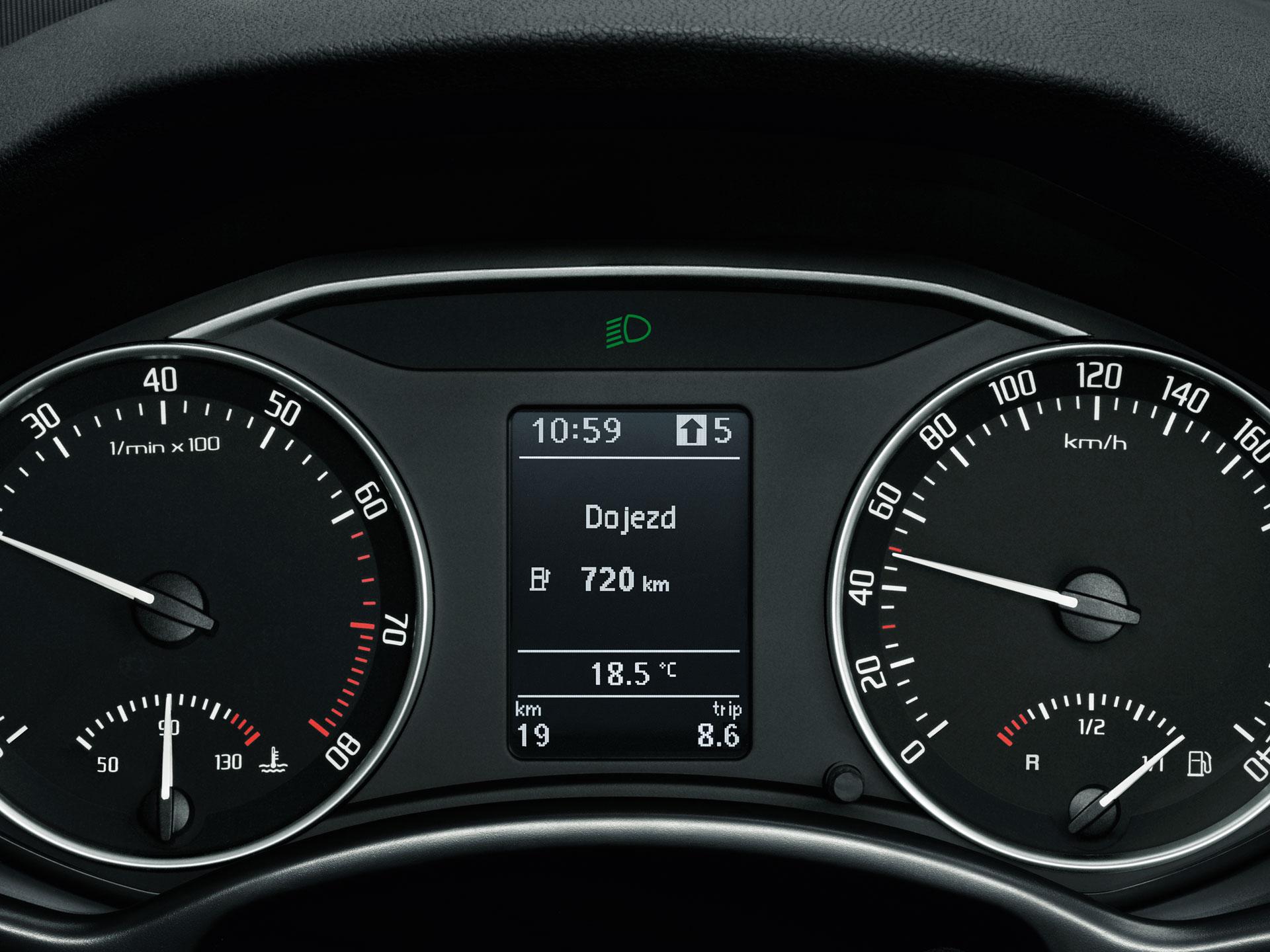 conduccion eficiente consumo