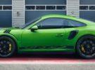El Porsche 911 GT3 RS se filtra antes de tiempo: 520 CV y corte a las 9.000 RPM para el nueveonce más radical