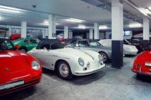 Moderno y clásico en uno: Porsche recurrirá a la impresión 3D para obtener piezas de los modelos más longevos