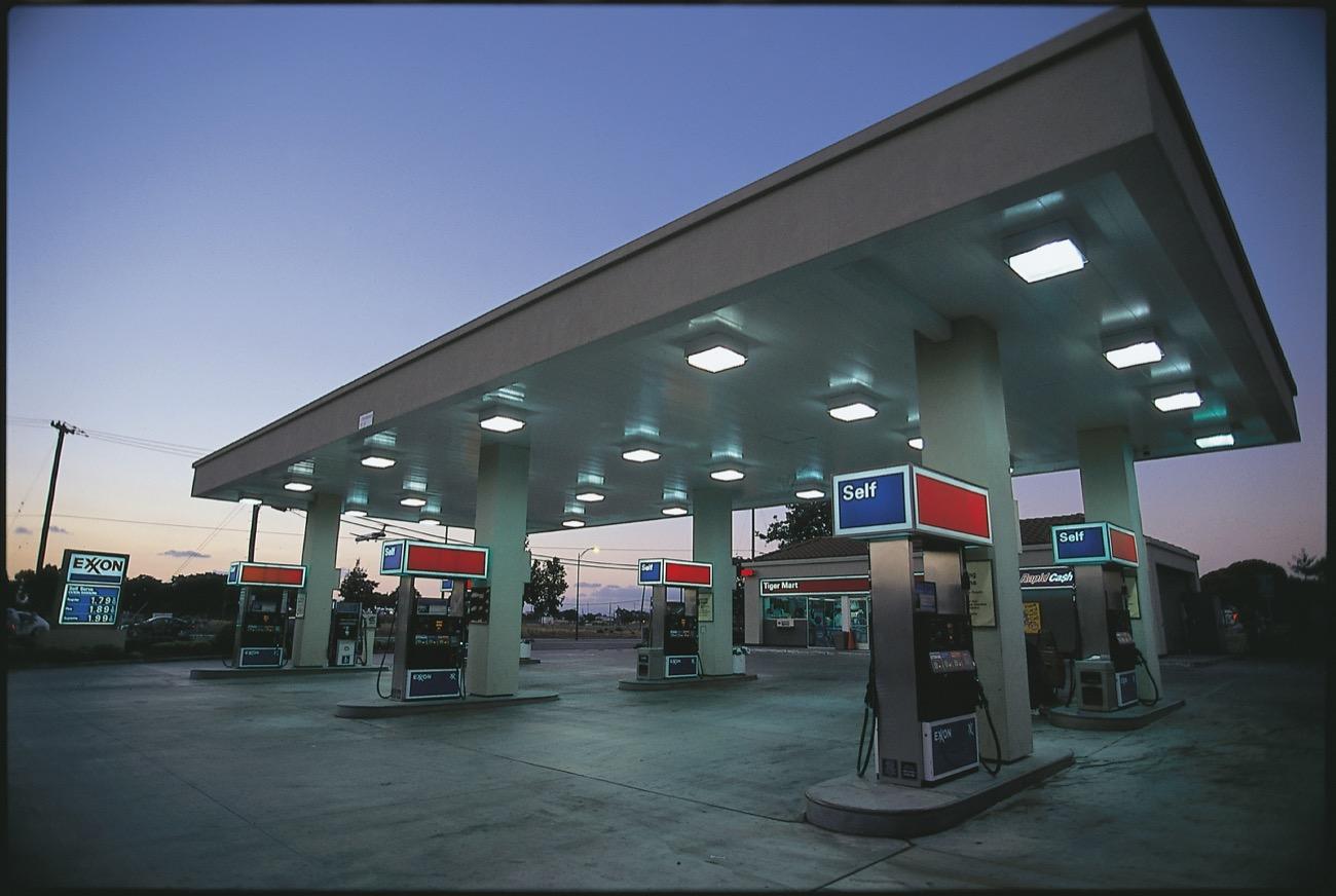 gasolina o diesel