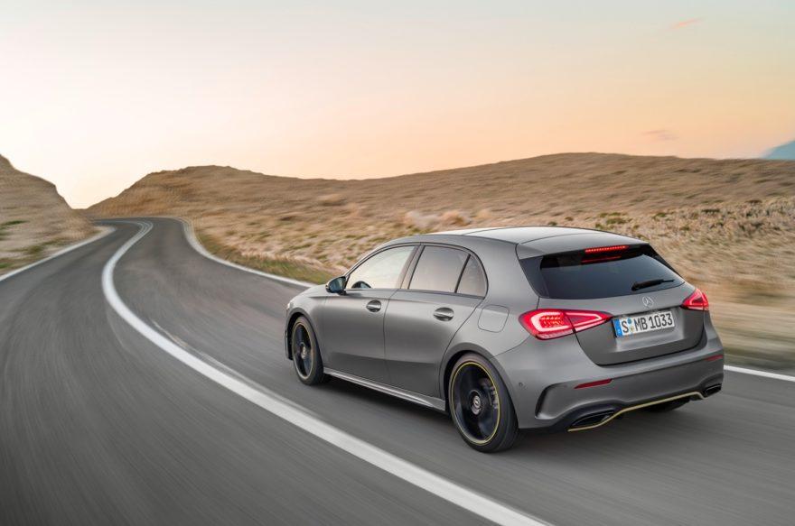 El nuevo Mercedes-Benz Clase A ya está disponible en España para su pedido y conocemos su precio