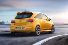 Opel Corsa GSi: siglas míticas, deportividad y estética única