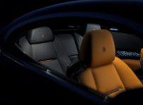Rolls-Royce vuelve más especial al Wraith con la exclusiva edición limitada Luminary Collection