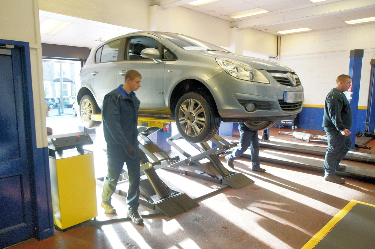 coches segunda mano fiabilidad