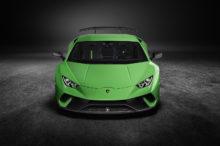 Lamborghini continúa creciendo entre los superdeportivos con un nuevo récord de ventas