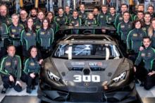 Lamborghini sella su fábrica: el coronavirus detiene la producción de la marca italiana
