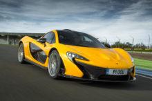 Del McLaren F1 al Senna: así ha sido la evolución de la firma británica desde 1970