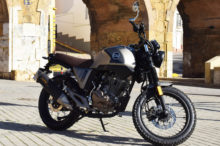 En abril, Vive la moto: 11 años después, Madrid recupera El Gran Salón de la Moto