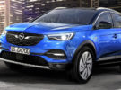 El Opel Grandland X superará cualquier obstáculo gracias al sistema IntelliGrip