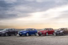 SEAT se corona entre los vehículos de gas natural gracias a sus ventas
