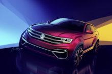 Volkswagen Atlas, el futuro nuevo SUV de cinco plazas que no verás en Europa