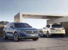 El nuevo Volkswagen Touareg llega a España con tres acabados y un precio de partida de 74.835 euros