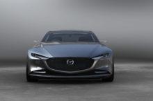 Del papel a la carretera: Kevin Rice, Jefe de Diseño de Mazda Europa, nos cuenta el futuro que tendrá la firma nipona