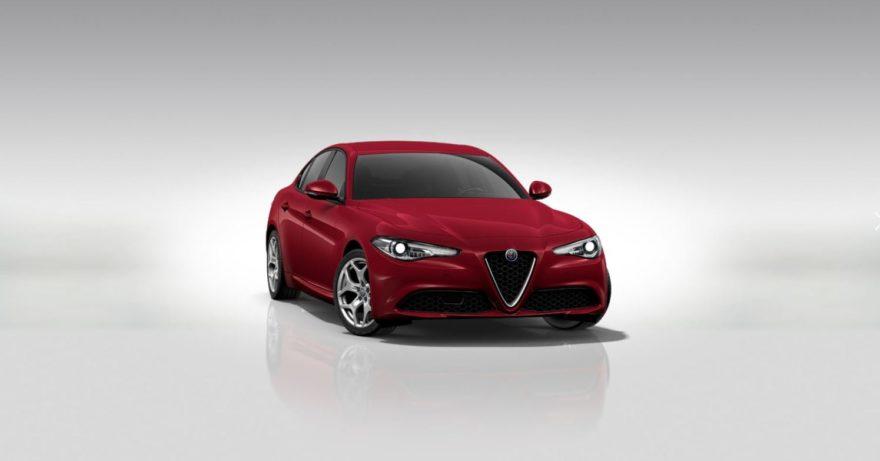 Los Alfa Romeo Stelvio y Giulia añaden a su gama el acabado Executive a partir de este mes