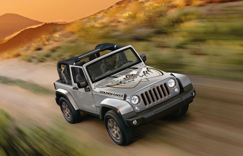 El Jeep Wrangler JK se despide del mercado con dos últimas ediciones especiales