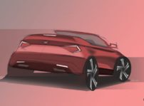 El Škoda Karoq también verá la luz como descapotable, pero solamente será un prototipo