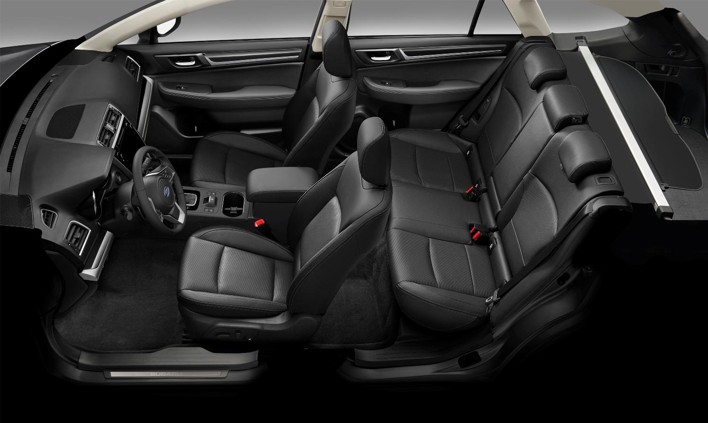 El Subaru Outback recibe la nueva versión Executive Plus S con un precio de salida de 37.750 euros