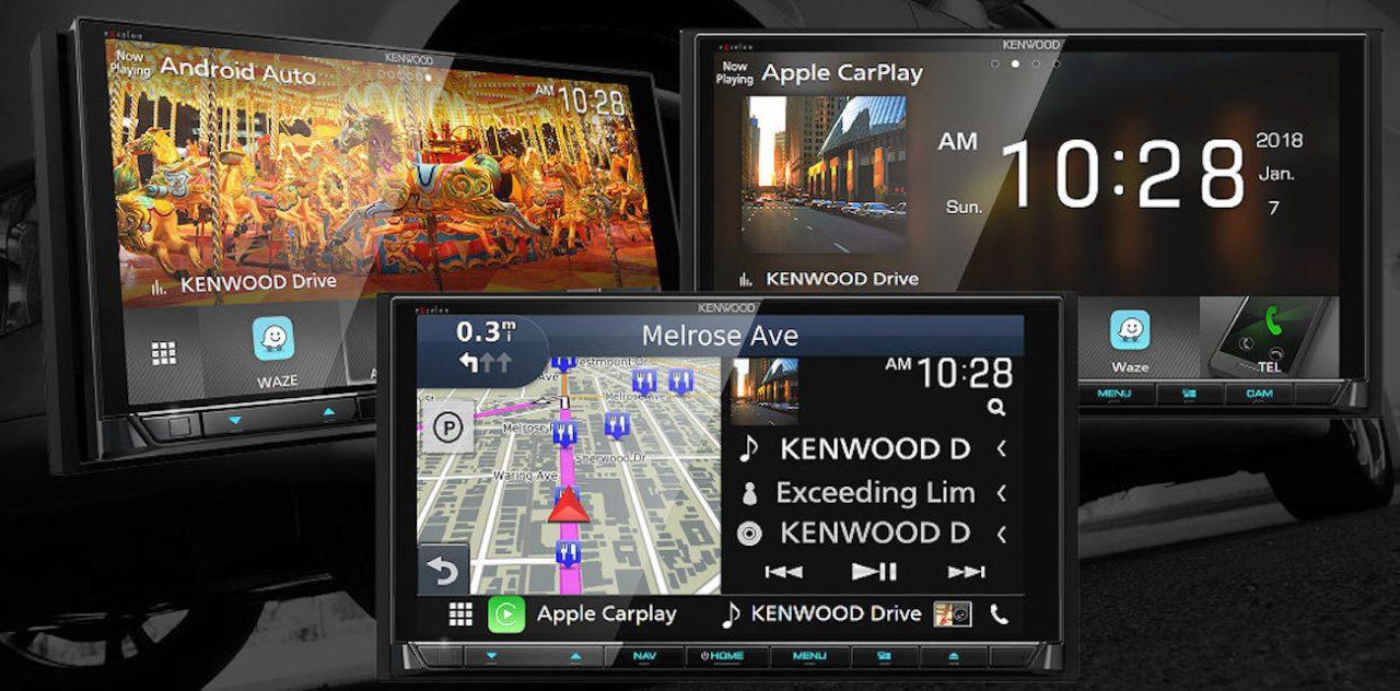 Android Auto Y Apple Carplay