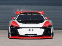 Audi E Tron Vision Gran Turismo