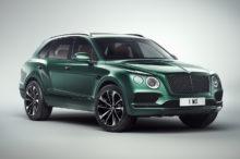 Bentley Bentayga by Mulliner, la máxima expresión del lujo hecha SUV