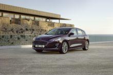 El nuevo Ford Focus aterriza en España con precios muy atractivos y competitivos