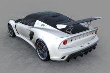 Lotus Exige Cup 430 Type 25, nueva edición limitada para el «juguete» británico