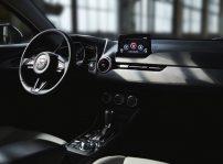 Mazda Cx 3 2018