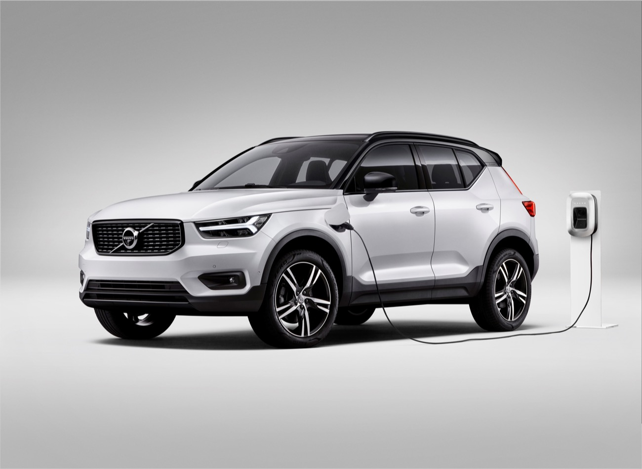 Volvo XC40 T5 Twin Engine hibrido