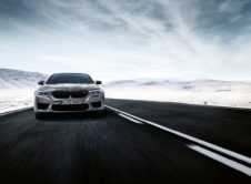 BMW M5 Competition, llega la versión más radical de la berlina alemana ahora con 625 CV de potencia