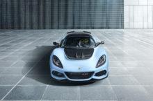 El Lotus Exige Sport 410 se convierte en la versión de carretera más potente del modelo