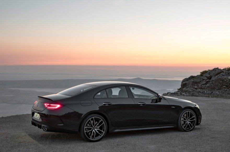 El nuevo Mercedes-AMG CLS 53 saldrá a la venta en agosto a partir de 84.430 euros