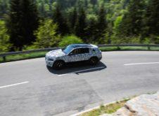 Mercedes da a conocer las pruebas a las que ha sometido al EQC antes de su debut