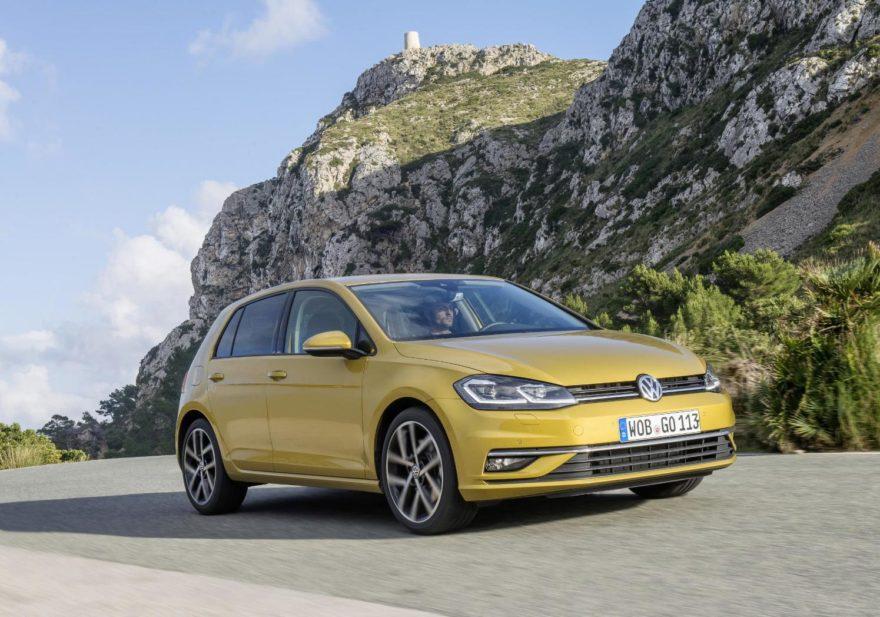 Volkswagen presenta un nuevo motor GNC denominado 1.5 TGI Evo de 130 caballos