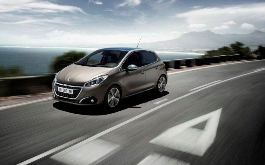 Peugeot 208 Tech Edition, una nueva serie especial con protagonismo para el equipamiento en seguridad